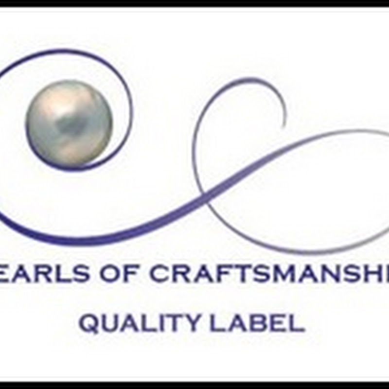 Pearls of Craftsmanship
