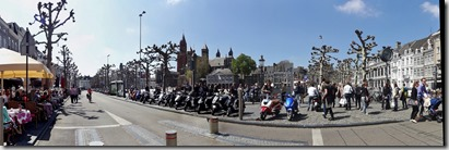 Maastricht p-5