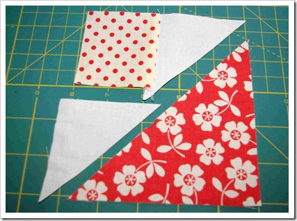 Morning Star Variation second step 3