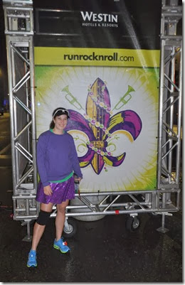 Rock N Roll New Orleans Marathon 2