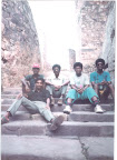 C&S All India Tour 1989 Slideshow