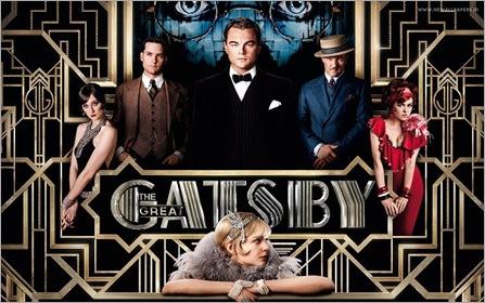 poster gran gatsby