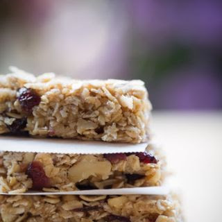 ​Rise and Shine Oatmeal Breakfast Bars
