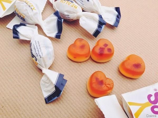 beauty sweeties candy bonboni review ocena love