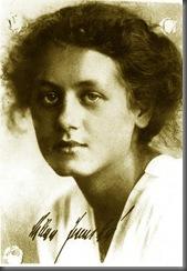 Milena Jesenka