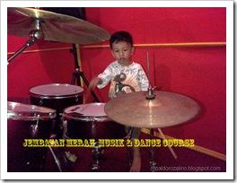 Segera di Buka JEMBATAN MERAH MUSIC & DANCE COURSE (7)