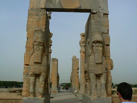 06. Poarta natiunilor din Persepolis.JPG