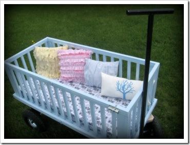Inspiration Amp Ideas Repurpose Baby Cribs It S Gravy Baby