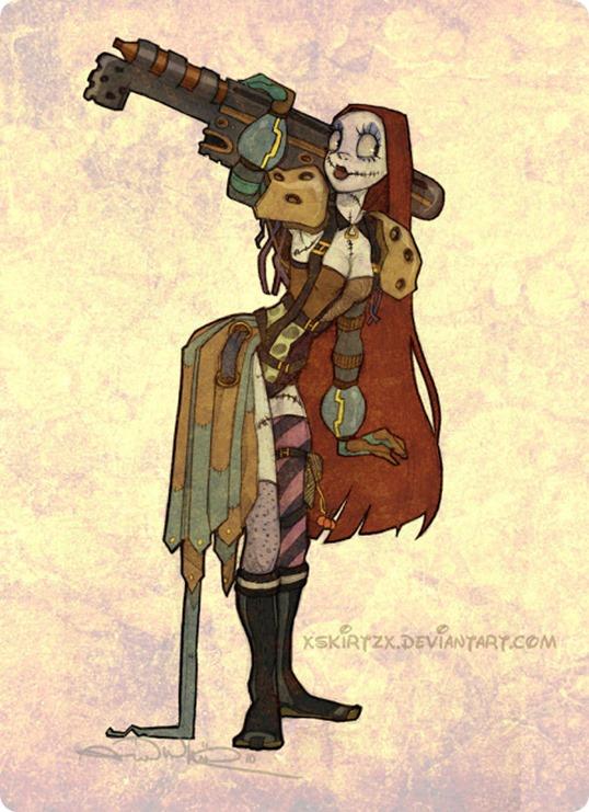 Alchemist-Sally