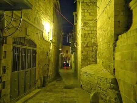 Zona patriarhiei ortodoxe din Ierusalim