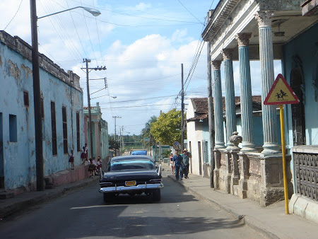 Cuba: Sancti Spiritu