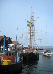 Brigg,Öregrund
