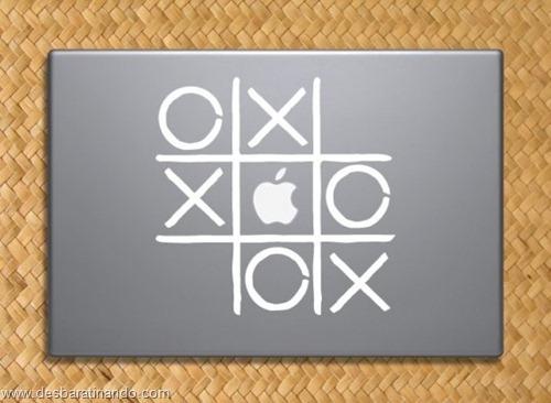 adesivos apple mac criativos  (3)