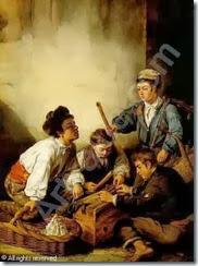 cortes-aguilar-andres-1810-187-ninos-jugando-o-los-barquillos-896445