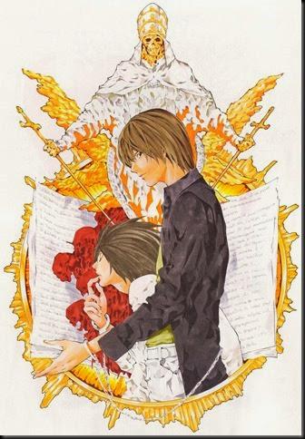 MadoshiKurefuBlanc_et_Noir_Death_Note_35
