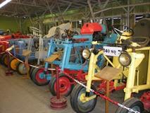 21 Savigny-les-Beaune tracteurs enjambeurs
