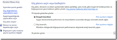 windows8-guc-secenekleri