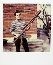 jamie livingston photo of the day April 29, 1984  ©hugh crawford
