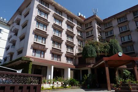 Hotel Vaishali Kathmandu