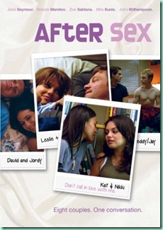 after sex cover