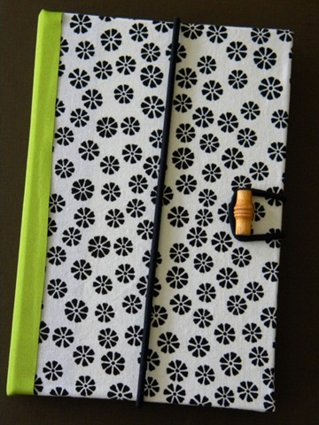 Old Book Kindle Cover
