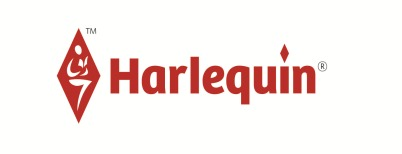 New logo Harlequin 2011 cor