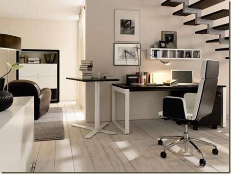 decoración de oficinas en casa10