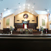 Ebenezer Baptist Church, Martin Luther King, Jr. National Historic Site