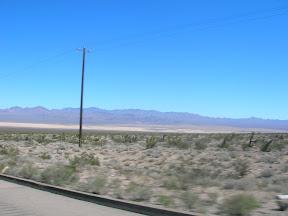 048 - Desierto entre California y Nevada.JPG