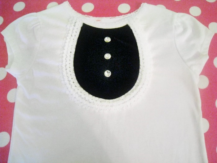 DIY-tuxedo-shirt