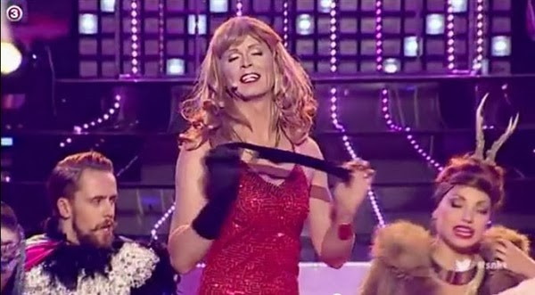 Andreo-Ermel-as-Amanda-Lear---YFSF---tv-Spain---2013_02