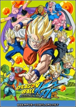 534142f2d1d9f Dragon Ball Kai (2014) Episódio 24 E25 Legendado   HDTV