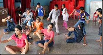 thathamaram rehearsal   (1)