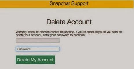 Snapchat-borrar-cuenta