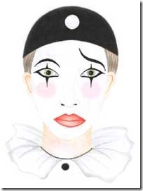 maquillajes pierrot (10)