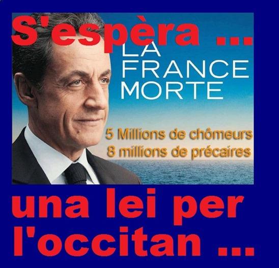 s'espèra una lei per l'occitan 1
