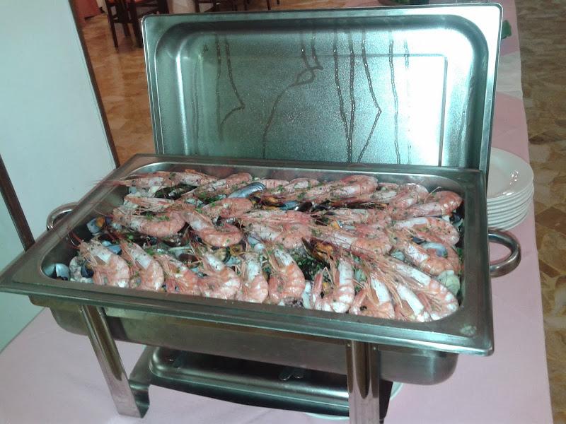 immagini dei buffet