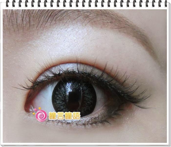 韓國NEO隱形眼鏡-新巨目灰11