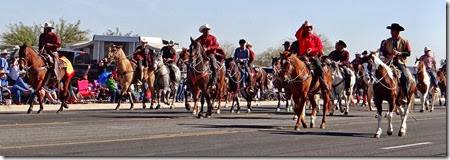 Rodeo Parade Tucson 039