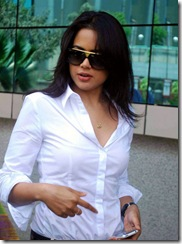 sameera-reddy-in white dress