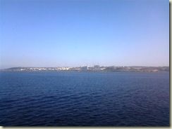 Valletta from Ship Sailaway 2 (Small)