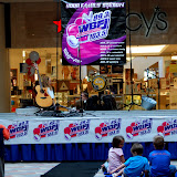 WBFJ Presents Jason Gray - In Concert - Hanes Mall - Macy's Court - Winston-Salem - 3-23-11