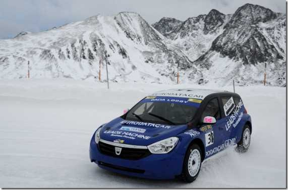 Dacia Lodgy Trophee Andros 2013 02
