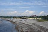 View of Hazards' Beach