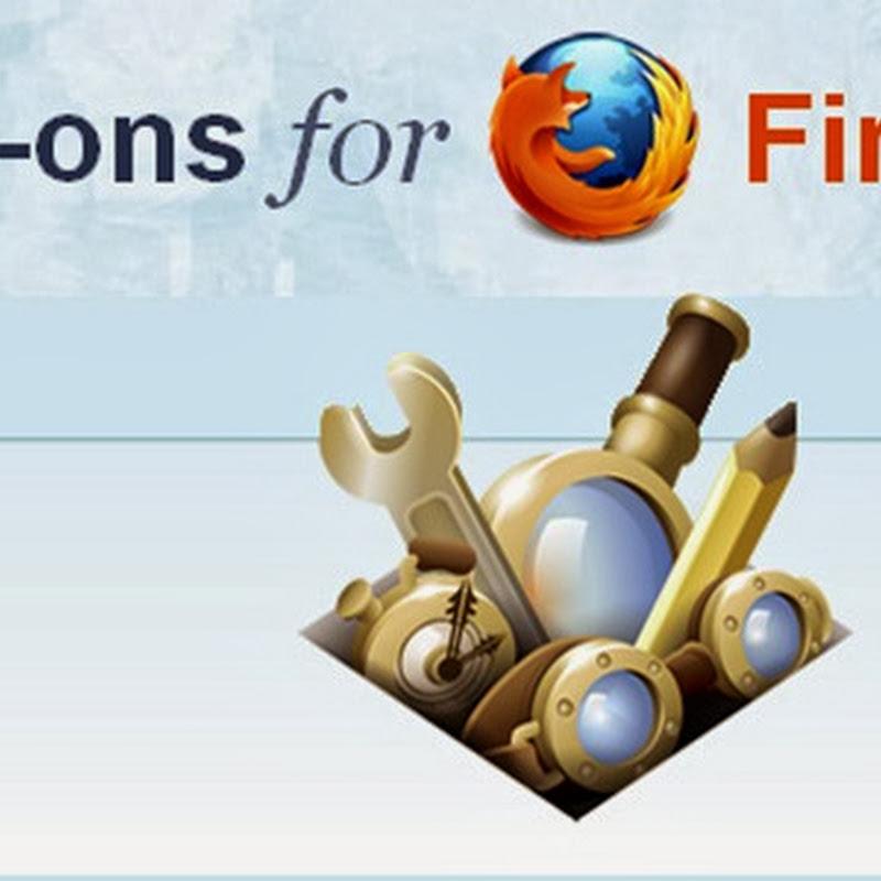 Come ridurre il consumo di memoria di Firefox.