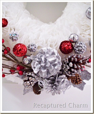Coffee Filter Christmas Wreath2 031a