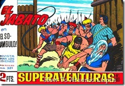 P00033 - El Jabato #330