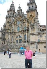 Oporrak 2011, Galicia - Santiago de Compostela  111