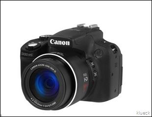 Canon PowerShot SX50 HS Review  Goldilocks Dream Camera