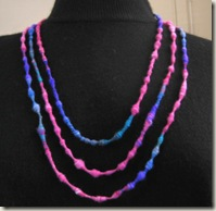 Bohlen necklace